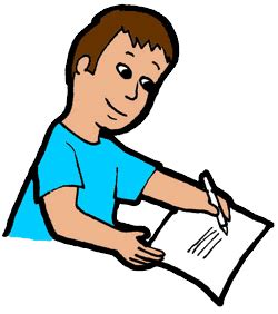 Thesis Abstract - Educational Writing